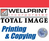 Wellprint, Inc. Logo